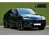 2019 Lamborghini Urus 4.0T FSI V8 5dr Auto Estate Petrol Automatic