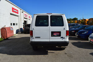 2007 Ford E-250 Cargo Van Accident Free Only 99 Km Oakville / Halton Region Toronto (GTA) image 5