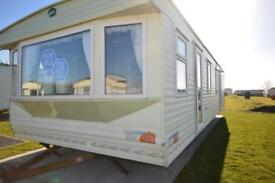 Static Caravan Isle of Sheppey Kent 2 Bedrooms 6 Berth Pemberton Elite 2004