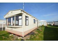 Static Caravan Dymchurch Kent 2 Bedrooms 6 Berth Cosalt Resort Super 2003 New