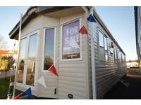 Static Caravan Lowestoft Suffolk 3 Bedrooms 8 Berth ABI Fairlight 2016