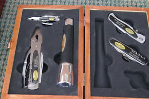 Sheffield  multi hand tools