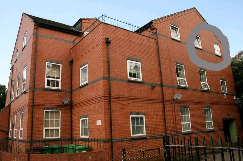 Large 1 bed Apartment for sale Nottingham NG6 | in ...