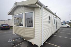 Static Caravan Dymchurch Kent 2 Bedrooms 6 Berth Willerby Rio Premier 2014 New