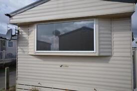 Static Caravan Felixstowe Suffolk 2 Bedrooms 6 Berth Willerby Vacation 2012