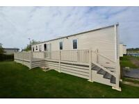Static Caravan Winchelsea Sussex 3 Bedrooms 8 Berth ABI Oakley 2016 Winchelsea