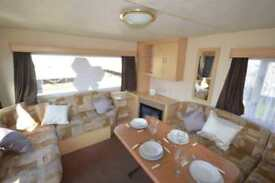 Static Caravan Isle of Sheppey Kent 2 Bedrooms 6 Berth BK Calypso 2003 Harts