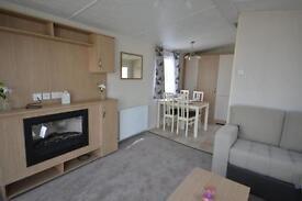 Static Caravan Whitstable Kent 2 Bedrooms 6 Berth Victory Echo 2017 Seaview