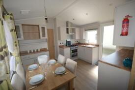 Static Caravan Steeple, Southminster Essex 2 Bedrooms 4 Berth Willerby