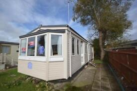 Static Caravan Winchelsea Sussex 2 Bedrooms 2 Berth Atlas Diamond 2006