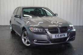 2011 BMW 3 SERIES 2.0 320D EXCLUSIVE EDITION 4D 181 BHP DIESEL