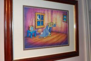 Disney Winnie the Pooh 'Rabbit' 1968 Blustery Day Featurette