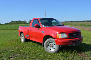 1998 Ford F-150 XLT Pickup Truck **Reduced**