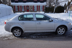 2007 Chevrolet Cobalt LT Berline