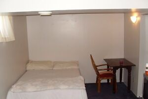 Thoroughly Furnished with Wifi and Free laundry