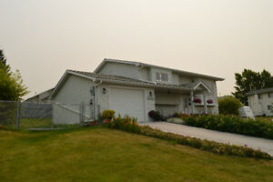 OPEN HOUSE SUNDAY, OCT. 15,  2-4 PM 2020-88 AVE. DAWSON CREEK