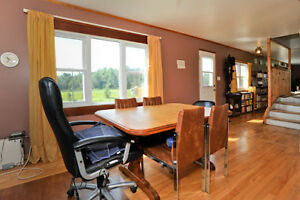 Peaceful Country Living in South Stormont on Private 5.95 Acres Cornwall Ontario image 3
