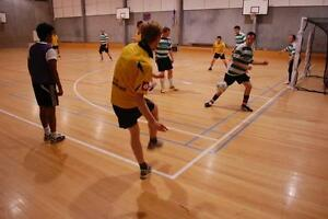 Futsal Referees Wanted Footscray Maribyrnong Area Preview