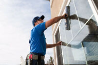 Professional Window Cleaning Serving Niagara.