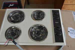 Almond cook top