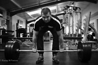 Personal Trainer looking for a job