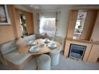 Static Caravan Dawlish Devon 3 Bedrooms 8 Berth Delta Sapphire 2018 Golden Sands