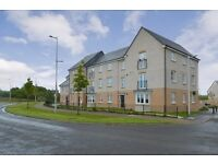 2 bed flat for sale offers over £85000