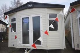 Static Caravan Saxmundham Suffolk 2 Bedrooms 6 Berth ABI Oakley 2018 Carlton