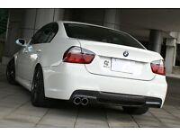 BMW 3 Series Standard Diffuser