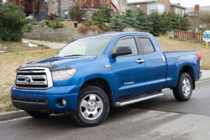 Price Reduced 2010 Toyota Tundra TRD SR5 Pickup Truck