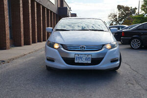 2010 Honda Insight EX Hatchback