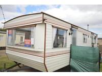 Static Caravan Isle of Sheppey Kent 2 Bedrooms 6 Berth Delta Nordstar 1999 Harts