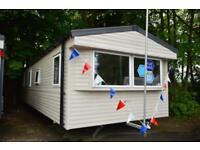 Static Caravan Hastings Sussex 3 Bedrooms 8 Berth Willerby Caledonia 2015