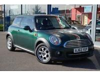 2013 MINI HATCHBACK 1.6 Cooper D GBP0 TAX, BTOOTH, AIR CON and ALLOYS