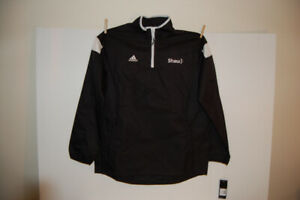 Adidas Climaproof official CFL Pull over jacket