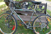 SUPERCYCLE GEMINI 18 SPEED IN GREAT WORKING ORDER