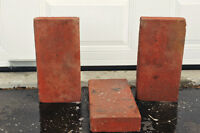 Stove or fireplace Fire Bricks