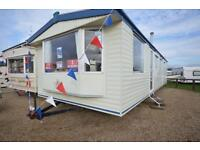 Static Caravan Steeple, Southminster Essex 2 Bedrooms 6 Berth Atlas Moonstone