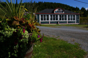 7 Cove Road - Business Opportunity in Tors Cove