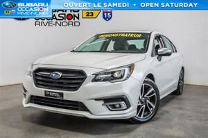 Subaru Legacy 2.5i Sport Eyesight 2018