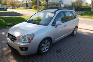 Kia Rondo 2008 EX 5places