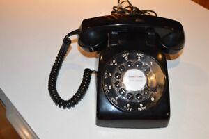 Téléphone rétro / ancien