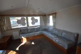 Static Caravan Winchelsea Sussex 2 Bedrooms 6 Berth Willerby Caledonia 2017