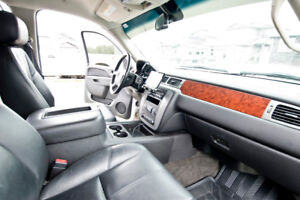 PRICED TO SELL - FULLY LOADED YUKON - WINTER TIRES ON