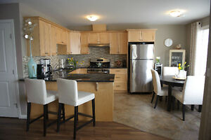 high quality finishes! NEW 3 bedroom available
