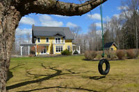 Looking to Buy or Sell a Home in Eastern Townships?  CALL ME
