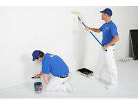 Short Notice Painters and Decorators services Call NOW for Free quote
