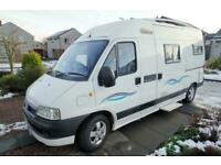 Trigano Tribute 650, Motorhome for Sale