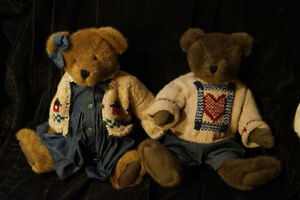 Boyds Bears & Friends Investment Collectibles
