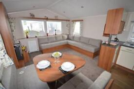 Static Caravan Felixstowe Suffolk 2 Bedrooms 6 Berth Willerby Caledonia 2017